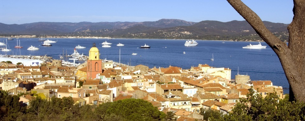 Location mobil home sud france camping st tropez port grimaud for Location hotel sud france